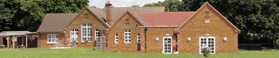 Harpley Church of England Primary School